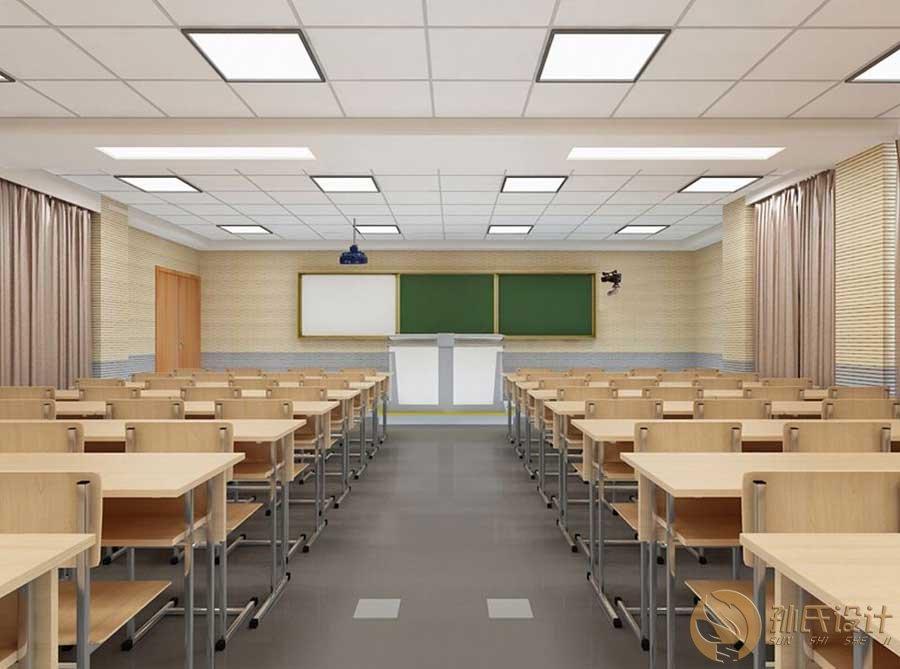 学校教室照明灯具